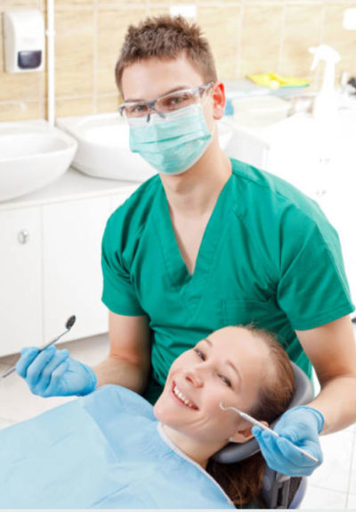 Make time for your dental checkup, it could save you money